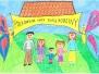 Konkurs na LOGO Polkowickiej karty Dużej Rodziny